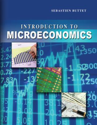 Introduction to Microeconomics - Buttet, Sebastien N. pdf epub