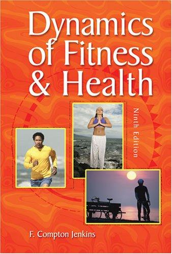 Dynamics of Fitness and Health w/Nutriwellness Website
