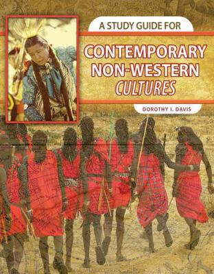 Study Guide for Contemporary Non-Western Cultures