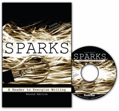 Sparks: Reader to Energize Writing w/ CD