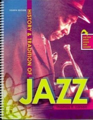 History and Tradition of Jazz