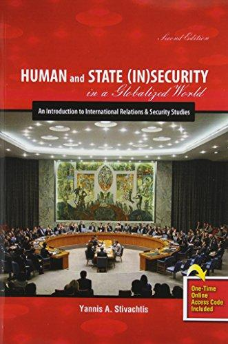 Human and State (In)Security in a Globalized World: An Introduction to International Relations and Security Studies