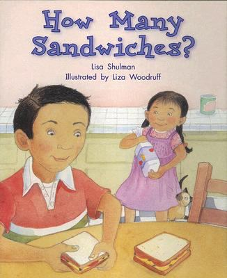 How Many Sandwiches?