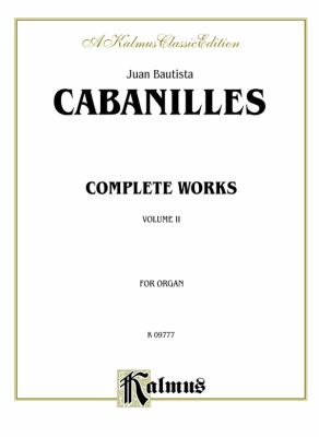 Complete Works, Vol 2