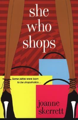 She Who Shops