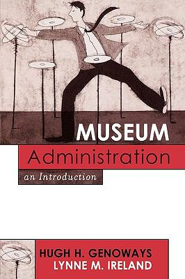 Museum Administration An Introduction