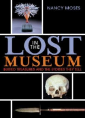 Lost in the Museum