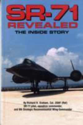 Sr-71 Revealed The Inside Story