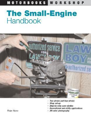 Small-Engine Handbook