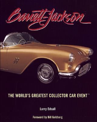 Barrett-jackson The World's Greatest Collector Car Event
