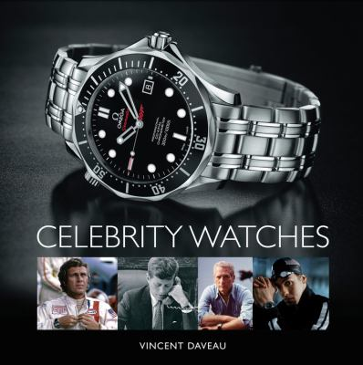 Celebrity Watches