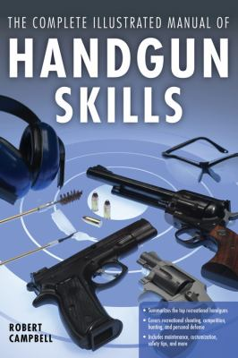 Illustrated Manual of Handgun Skills