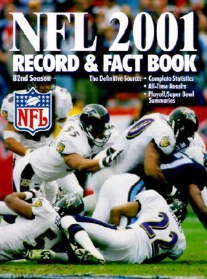 NFL 2001 Record & Fact Book