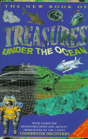 New Bk Treasures Under T Ocean (New Book of)