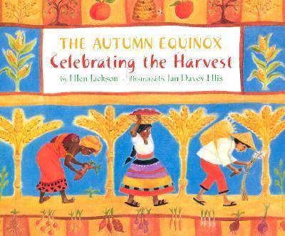 Autumn Equinox: Celebrating the Harvest