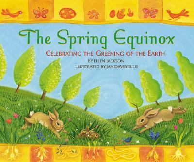 Spring Equinox Celebrating the Greening of the Earth