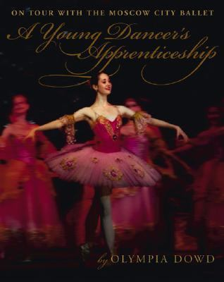Young Dancer's Apprenticeship On Tour With the Moscow City Ballet