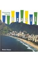 Brazil (Discovering Cultures)