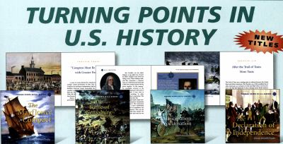 Turning Points in U. S. History - Group 2