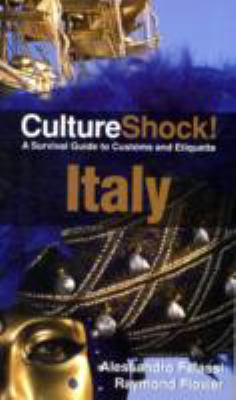 Culture Shock!: Italy