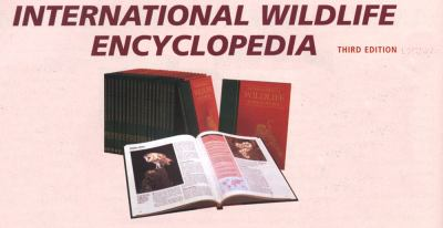 International Wildlife Encyclopedia