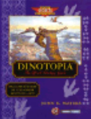 Dinotopia: The Official Strategy Guide