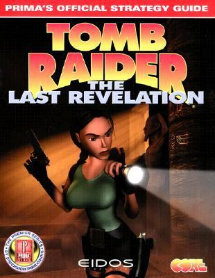 Tomb Raider: The Last Revelation - Dave Winding - Paperback