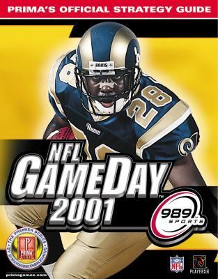 NFL Gameday, 2001