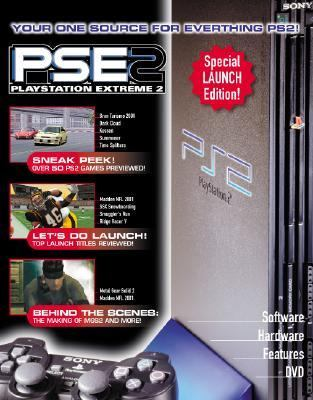 Pse2: The Future of Gaming