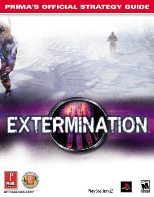 Extermination: Prima's Official Strategy Guide