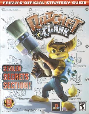 Ratchet & Crank Prima's Official Strategy Guide