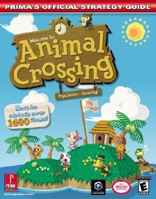 Welcome to Animal Crossing Prima's Official Strategy Guide