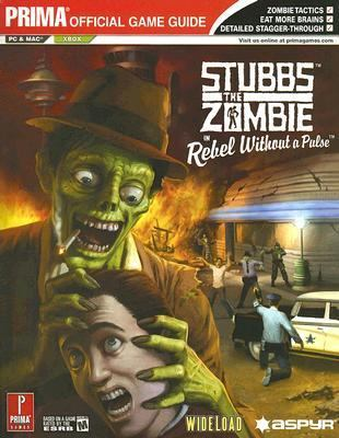 Stubbs the Zombie Rebel without a Pulse