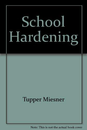 School Hardening: Sensory Intergration Strategies for Class and Home