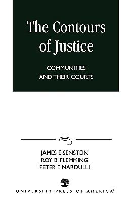 Contours of Justice Communities and Their Courts
