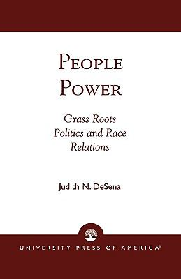 People Power Grass Roots Politics and Race Relations