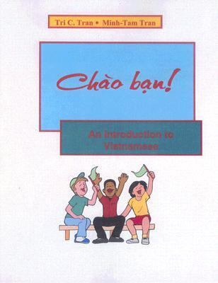 Cho Ban! An Introduction to Vietnamese