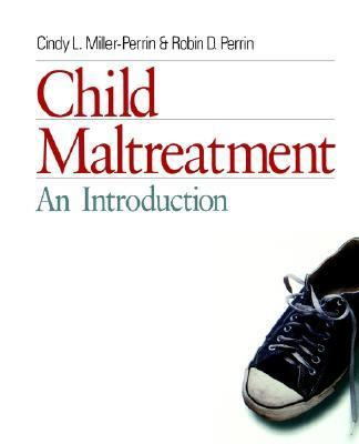Child Maltreatment An Introduction