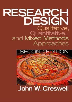 Research Design Qualitative, Quantitative, and Mixed Method Approaches