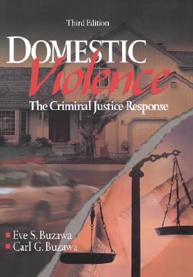 Domestic Violence The Criminal Justice Response