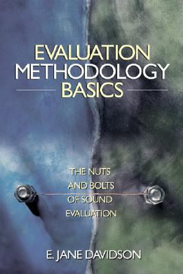 Evaluation Methodology Basics: The Nuts and Bolts of Sound Evaluation