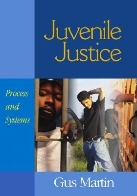 Juvenile Justice Process And Systems