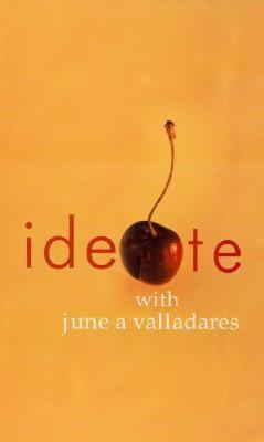 Ideate with June A. Valladares