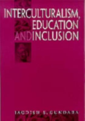 Interculturalism, Education and Inclusion