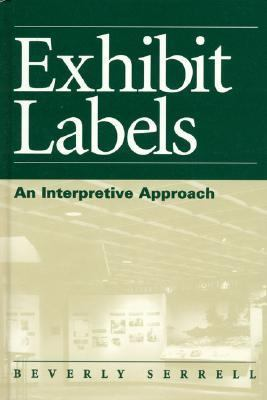 Exhibit Labels An Interpretive Approach