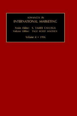 Advances in International Marketing