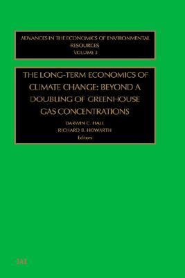 Long-Term Economics of Climate Change Beyond a Doubling of Greenhouse Gas Concentrations