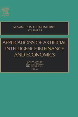 Applications of Artificial Intelligence in Finance and Economics
