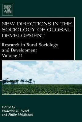 New Directions in the Sociology of Global Development
