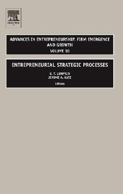 Entrepreneurial Strategic Processes